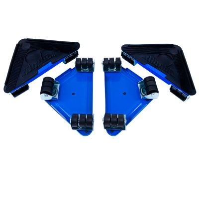 Набор для перемещения мебели транспортер triangle элеватор чаплыгин