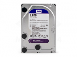 Жесткий диск Western Digital Purple 2 Тб